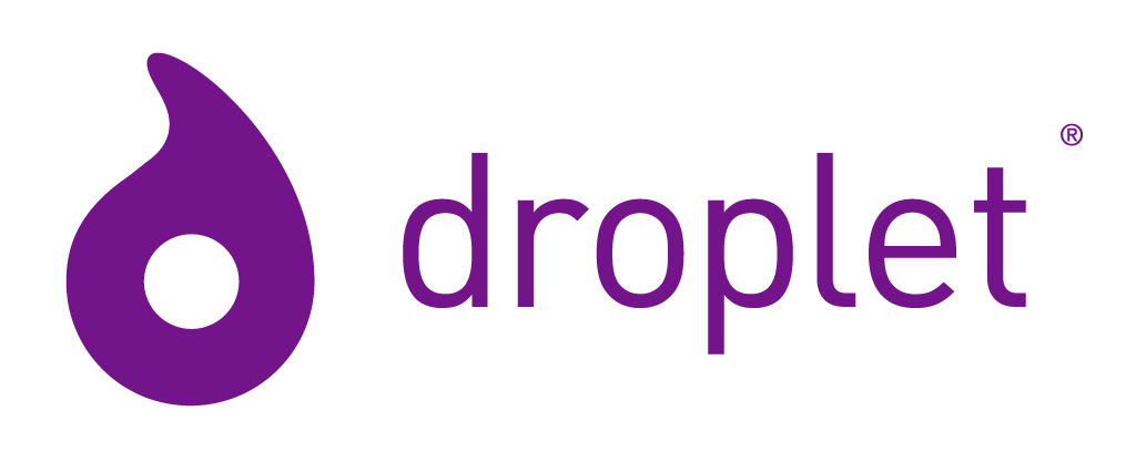 Pay with Droplet Rewards
